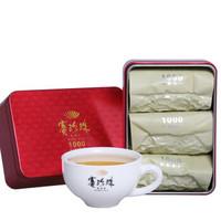 618到了,来一波绿、红、白、青茶的选购经验及品牌推荐