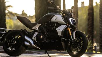 抄作业:关于摩托车,张大妈的骑士热衷于这些车品