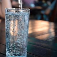 带入夏天感的时刻-----饮用水推荐榜单