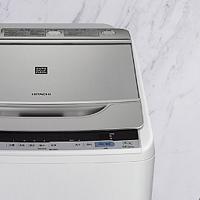 小猴探店 篇一:小身躯内的大能量,日立XQB80-BCV洗衣机探店