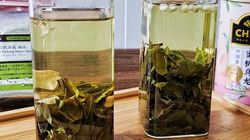亲测李佳琦推荐CHALI蜜桃乌龙茶,2小时卖6万单,到底有啥不同