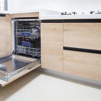 关于洗碗机智能自动开门改造 篇二:477元不拆机完美实现西门子洗碗机自动开关门,可手动控制。