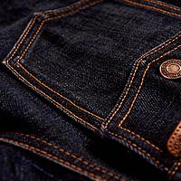 我的小众衣橱 篇二十:一件牛仔夹克的简单分享