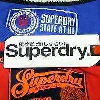 Superdry收回中国业务控制权,将聚焦电商和批发渠道 | 时尚行业动向