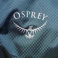 终于等到你,Osprey日光20升「灰拼绿」(含日光13升和20升对比,及使用小技巧)