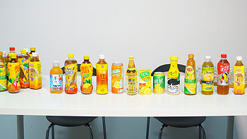 便利店柠檬茶评测2020版
