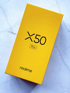realme X50 Pro Play