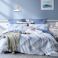 床品也要拼颜值 好颜色带来好睡眠