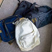 四款不错的通勤背包的简单分享 -- Quicklook 多图