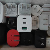 全都想要?市售65W左右氮化镓充电器大搜罗
