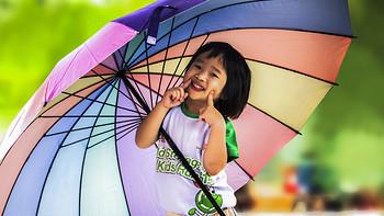 有了这些可爱到爆的超萌雨具,宝宝天天都盼着下雨