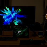 LG 34WK95U 同款面板?34寸5K nano IPS Geekon 简评