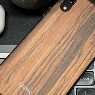 2020,不换手机就换个手机壳吧~Evutec木纹手机壳,更有安全感