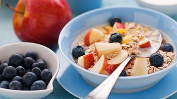 放假了,这4款早餐省时省力又营养,老母亲不用再早起,床头备起