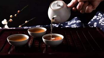 食客:一盏清茗酬知音——初步了解茶知识,茶叶小白必看