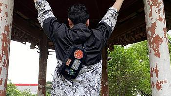 战斗猴户外百变战术机动胸包MPCS——通勤携行具测评