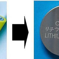 让遥控器告别电池漏液:7号电池更换为CR2032纽扣型锂电