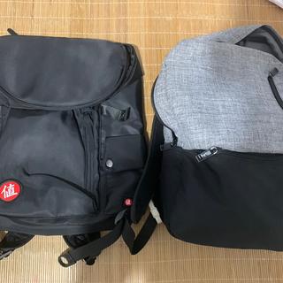 记第1次在什么值得买礼品兑换区兑换实物之 什么值得买定制背包