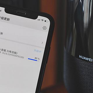 HIFI耳机每周一推 篇四十:客观说说华为AI音箱2代,远胜上代的优势和不足都在这篇了