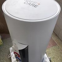 我爱分享让生活便利起来 篇二十一:2020年618购买的美的电热水器v3s