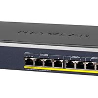 万兆交换机网件netgear ms510txpp开箱及拆机