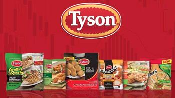 """美国食品巨头泰森将加速""""用机器替代人工""""!"""