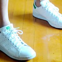 夏天到了,发现最爱穿的还是这几双小白鞋