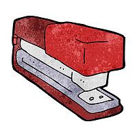 选择困难症-由一台订书机引发的连锁反应