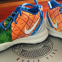 二丁目的篮球鞋 篇一百一十四:骚不过你欧文5----欧文5 菠萝屋