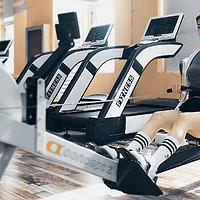 爱健身 篇十七:6千字干货讲解划船机应用及训练,一项能锻炼全身80%肌肉的运动!
