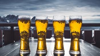 这一篇,喝懂世界超市啤酒!