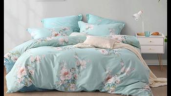 家纺节一起剁手吧!水星家纺床上四件套,仅需229元~仅限今天!!