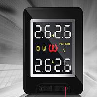 买菜车的自我救赎:记一个胎压监测的修复过程。