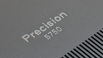 "PrecisionM 篇五:万千宠爱——Precision5750""枪骑士"""
