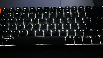 人生第一块机械键盘京东京造K2红轴升级版使用感受,被种草的朋友速来