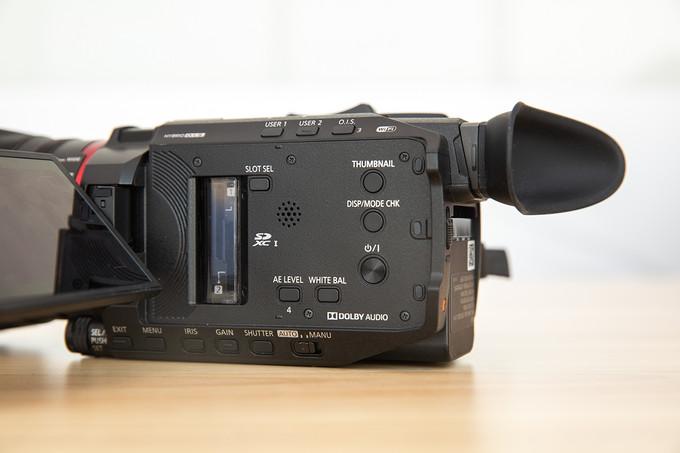 为什么相机能做的事还要买台摄像机?松下HC-X1500开箱上手