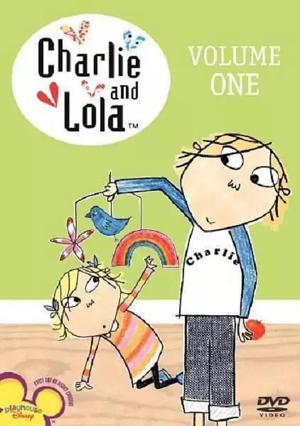 8部适合孩子磨耳朵的英文动画片,全部由风靡欧美的绘本改编!让孩子的口语溜起来