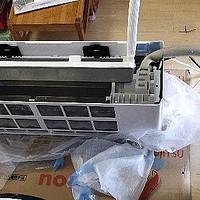 日本有对应机型的富士通空调到底怎么样?哈尔科夫亲自购买的富士通诺可力T变频空调测试告诉你答案