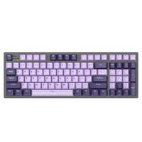 一血丁香,晒晒超实用的 96 键 FirstBlood B16 键盘