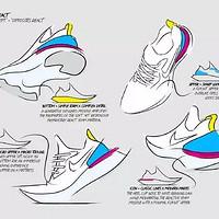 闲来挑灯论鞋 篇十六:你的鞋底到底有多弹?主流运动品牌中底材料介绍(阿迪耐克篇)