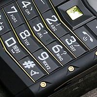 触摸屏+实体按键,支持微信视频,这手机堪称三防老人机中的旗舰