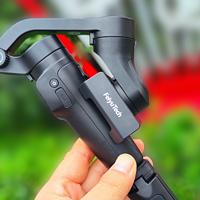 Pocket2三轴云台稳定器评测,一键变焦+手势控制,新人秒变大师
