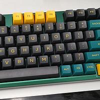 键盘DIY 篇九:键盘美学の键帽篇:几款小康级键帽展示