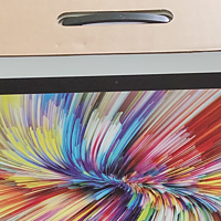 开箱苹果三件套的最后一套2020款 27英寸iMac