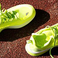"""助你PB的碳板竞速跑鞋-匹克""""态极""""UP30新品上脚评测"""