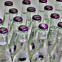 像顾佳一样评水,全球27款瓶装水横向测评!2元的怡宝和30元的斐泉谁更好喝?