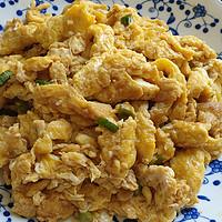 """自从学会鸡蛋的这个""""神仙吃法"""",我家隔天就吃,螃蟹味、特鲜美"""