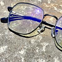 蓝光阻隔啥感受?柠檬专业防蓝光眼镜使用报告