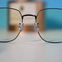 柠檬防蓝光眼镜,容易惯坏你的眼睛