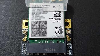 老旧笔记本电脑也能用WIFI6?无线网卡更换实录
